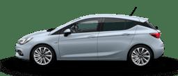 Nouvelle Astra 5 portes